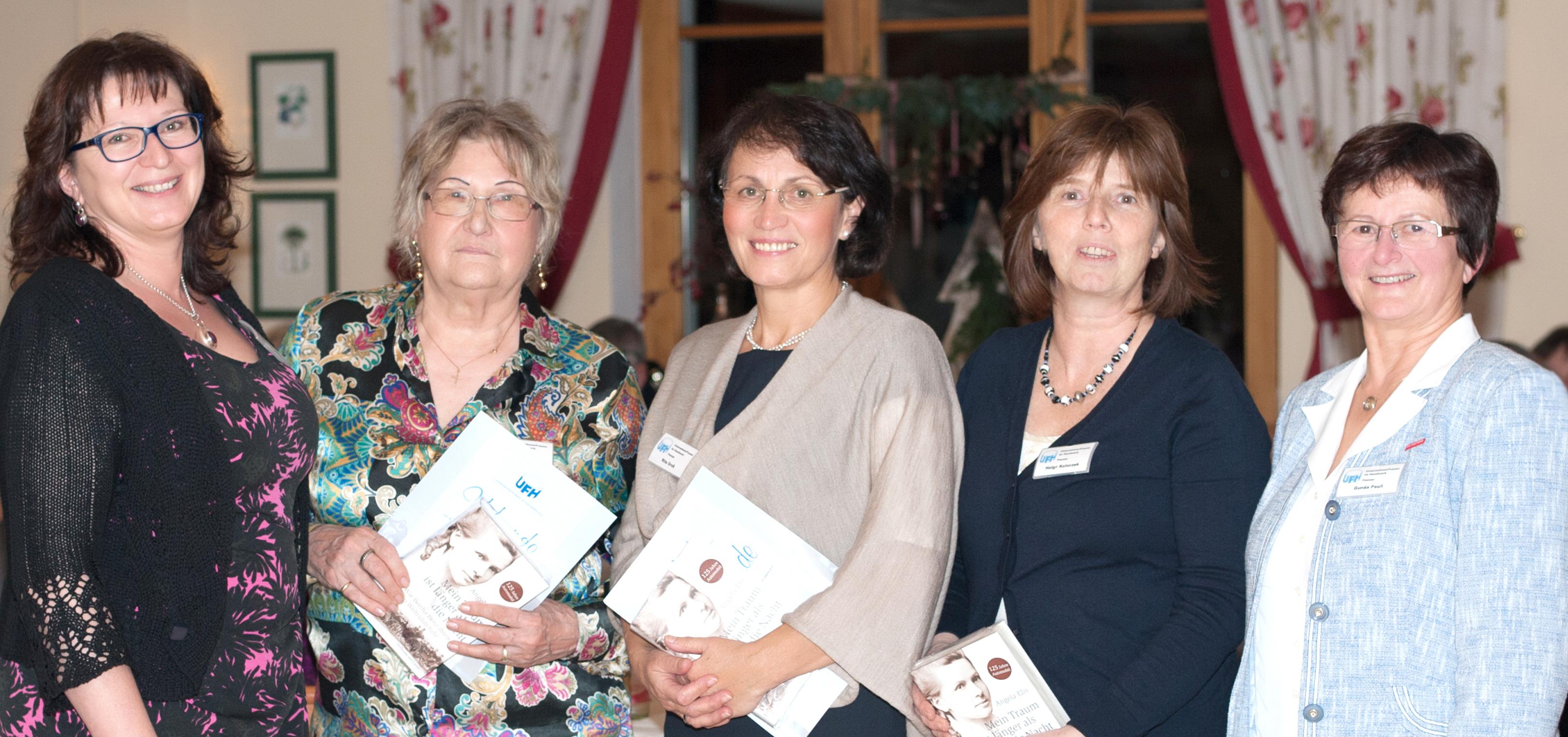 Presse Unternehmerfrauen Bayern
