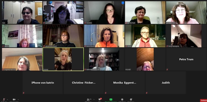 Hypnose Onlineseminar
